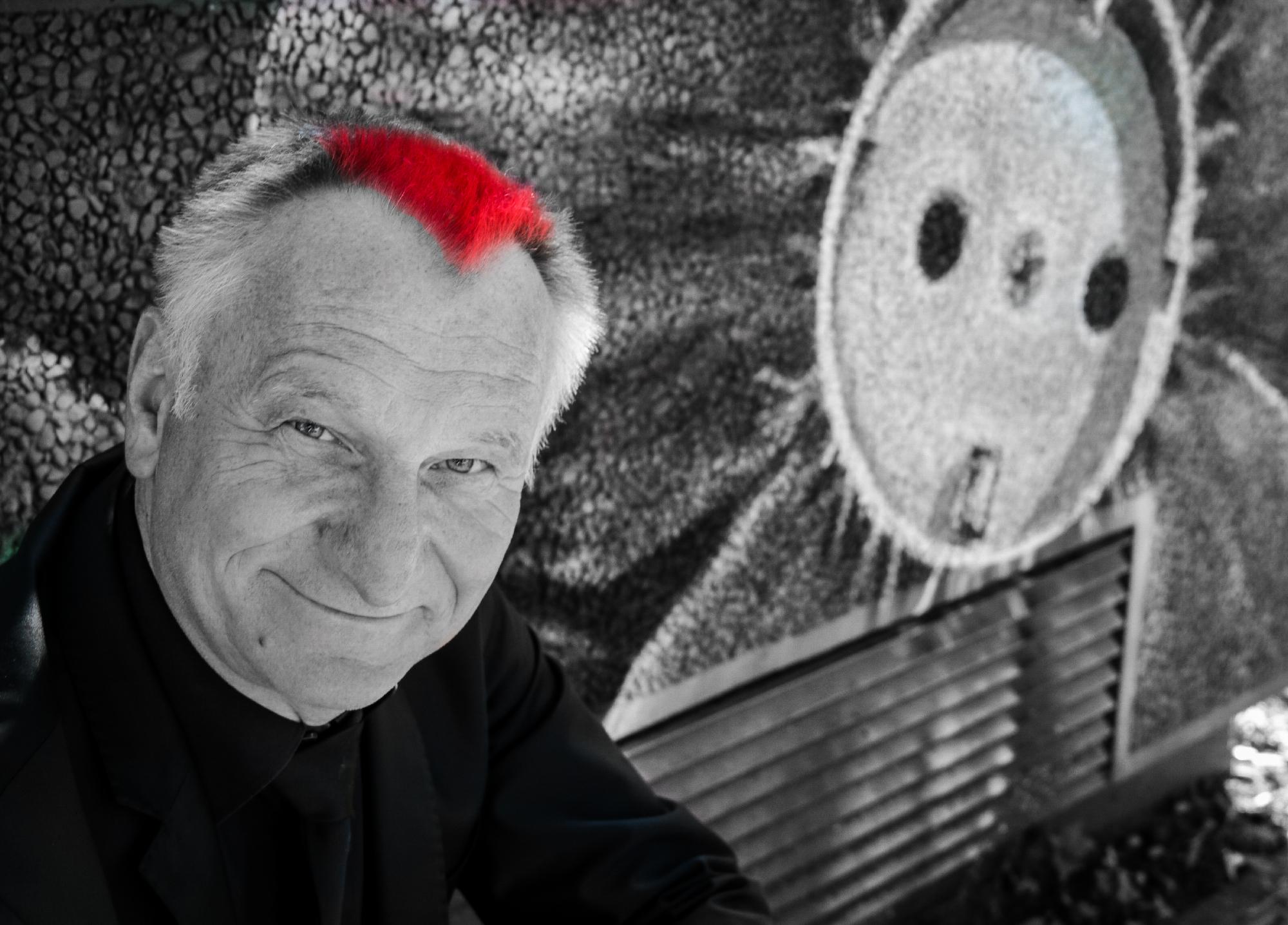 Gerd Hoffmann