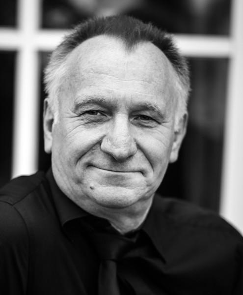 Gerd Hoffmann - Kabarettist
